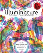 Illuminature: Use the Magic Viewing Lens to Discover a Hidden World of Animals