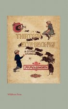 The Thirteen Little Black Pigs and Other Stories (Illustrated Edition)
