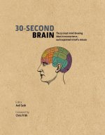 30-Second Brain: The 50 Most Mindblowing Ideas in Neuroscience, Each Explained in Half a Minute: The 50 Most Mindblowing Ideas in Neuro