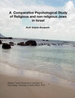 A Comparative Psychological Study of Religious and Non Religious Jews in Israel