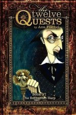 The Twelve Quests - Book 6, the Enchanted Harp