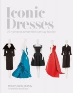 Iconic Dresses: 25 Moments in Twentieth Century Fashion