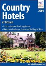 Country Hotels of Britain 2009