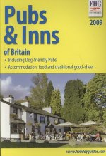 Pubs & Inns of Britain 2009