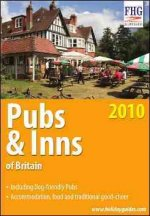 FHG Pubs & Inns of Britain
