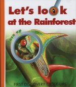 Let's Look at the Rainforest