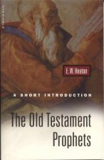 A Short Introduction to the Old Testament Prophets