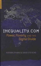 Inequality.com: Power, Poverty and the Digital Divide