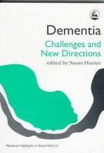 Dementia-Challenges and New Directions