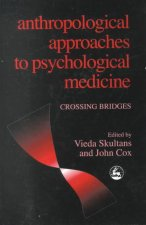 Anthropological Approaches to Psychological Medicine: Crossing Bridges