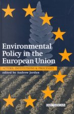 A Guide to Eu Environmental Policy: Actors, Institutions, and Processes