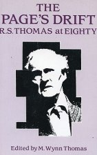 The Page's Drift: R.S. Thomas at 81