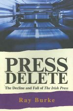 Press Delete: The Decline and Fall of the Irish Press