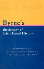 Byrne's Dictionary of Irish Local History