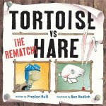 Tortoise vs. Hare: The Rematch