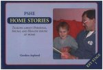 PSHE Home Stories: Talking about Personal, Social and Health Issues at Home