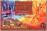 Remembering Hare: The Great Race: A Story about Remembering, and Learning to Live With, the Death of Someone Special