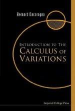 Introduction to the Calculus of Variatio