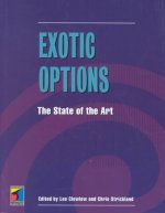Exotic Options: The State of the Art