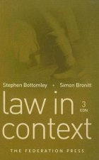 Law in Context