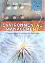 Environmental Management: Processes and Practices