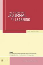 The International Journal of Learning: Volume 17, Number 7