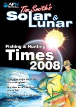 Tim Smith's Solar & Lunar Fishing & Hunting Times