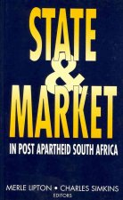 State and Market in Post-Apartheid South Africa
