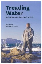 Treading Water: Rob Hewitt's Survival Story