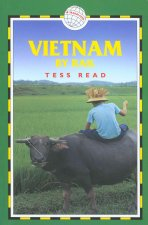 Vietnam by Rail: Includes Rail Route Guide and 24 City Guides