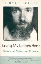 Taking My Letters Back: New and Selected Poems
