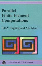 Parallel Finite Element Computations