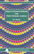 Object-Oriented Methods and Finite Element Analysis
