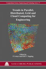 Trends in Parallel, Distributed, Grid and Cloud Computing for Engineering