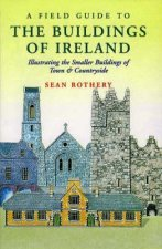 A Field Guide to the Buildings of Ireland: Illustrating the Smaller Buildings of Town & Count