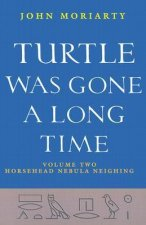 Turtle Was Gone a Long Time: Horeshead Nebula Neighing