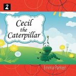 Cecil the Caterpillar