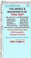Dipsea-Mountain Play Trail Map