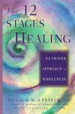 12 Stages of Healing