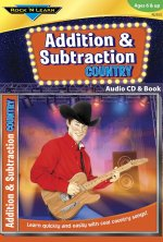 Addition & Subtraction Country [With Book(s)]