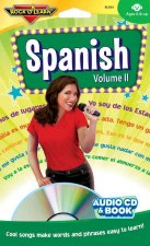 Spanish Vol. II [With Book(s)]