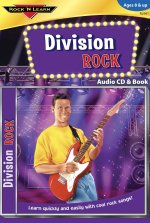 Division Rock [With Book(s)]