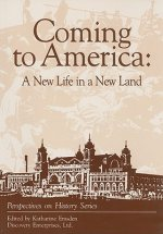 Coming to America: A New Life in a New Land