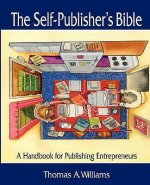 The Self-Publisher's Bible