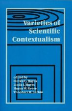 Varieties of Scientific Contextualism