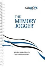 The Memory Jogger: A Pocket Guide of Tools for Continuous Improvement