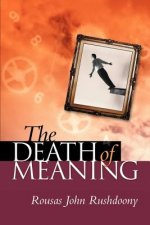 The Death of Meaning