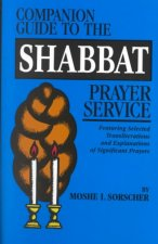 Complete Guide to the Shabbat Prayer Service