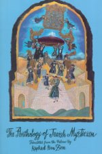 An Anthology of Jewish Mysticism