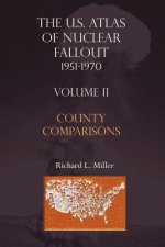 U.S.Atlas of Nuclear Fallout 1951-1970 County Comparisons